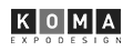 koma-expo-design-logo