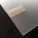 Lepení skla pomocí UV